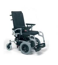 Silla de ruedas eléctrica modelo Navix