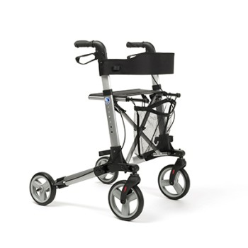 ANDADOR ROLLATOR QUADRI-LIGHT